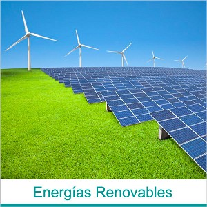 ENERGIAS RENOVABLES